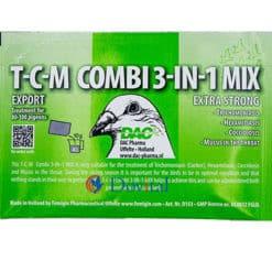 T-C-M COMBI 3-IN-1 MIX, SACHET 10