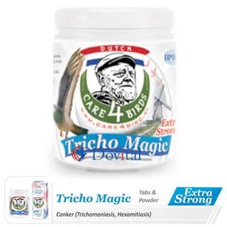 Tricho Magic 100gnbspTricho Magic 100g