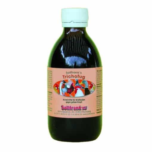 Trichofug 250 ml (Trichomoniasis-Geel)