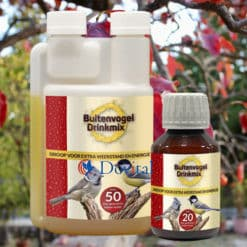 VitalVogel Buitenvogel Drinkmix 250ml