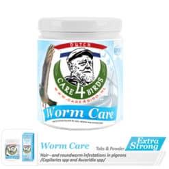 Worm Care – 100g