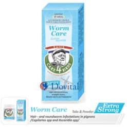 Worm Care 50 tabnbspWorm Care 50 tab