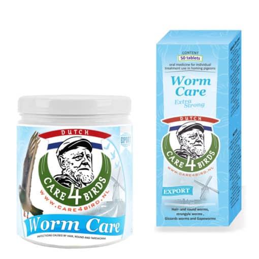 Worm CarenbspWorm Care