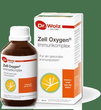 Zell_Oxygen_Immunkomplex