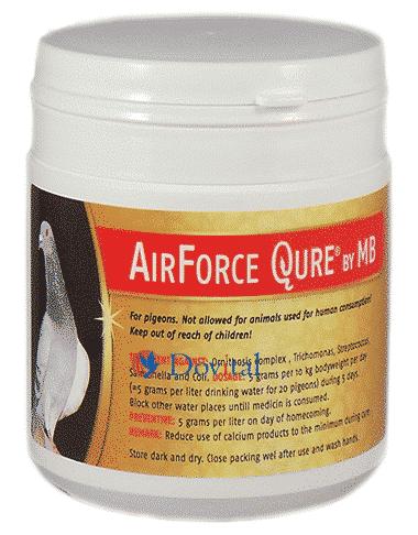 AirForceQure