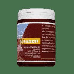 belgica-de-weerd-vitaboli-100tabs