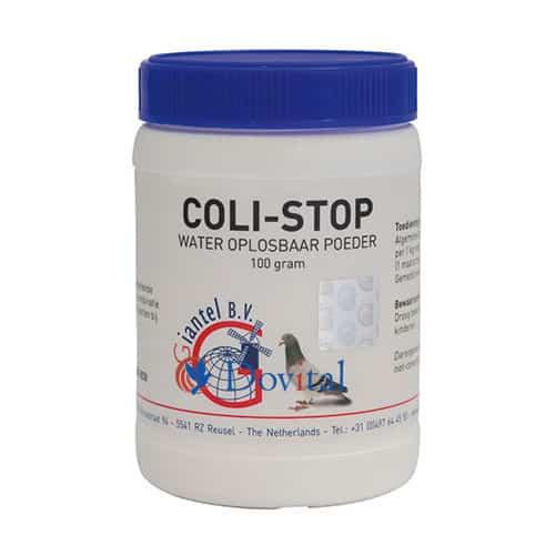coli-stop