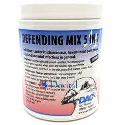 Dac Pharma Defending mix 5 in 1.