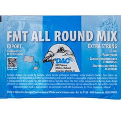 FMT ALL ROUND MIX