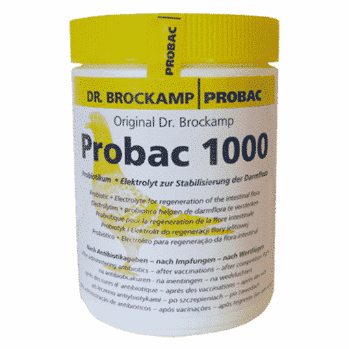 Dr. Brockamp Probac 1000 500gr
