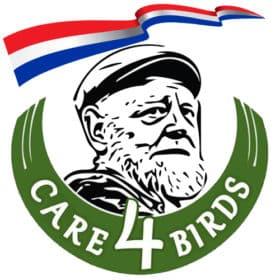 logo care4birdsnbsplogo care4birds