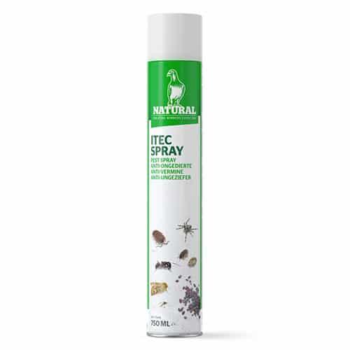 natural itec spraynbspnatural itec spray