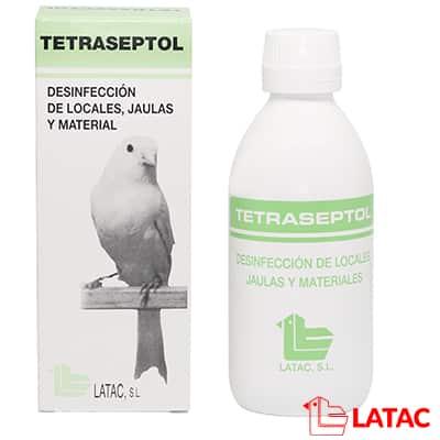 tetraseptol latacnbsptetraseptol latac