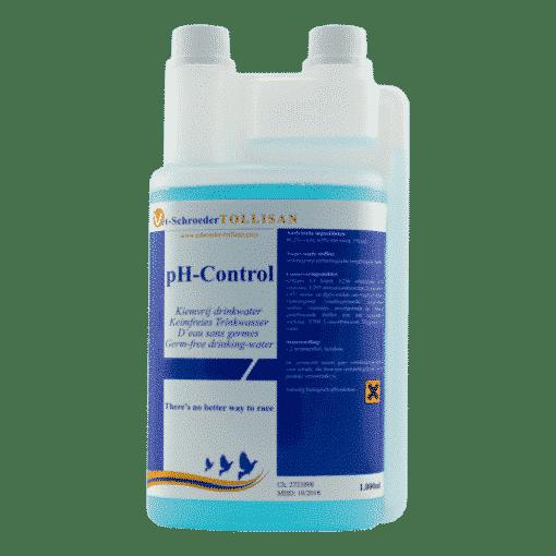 tollisan pH-Control