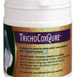 trichoCoxQurenbsptrichoCoxQure