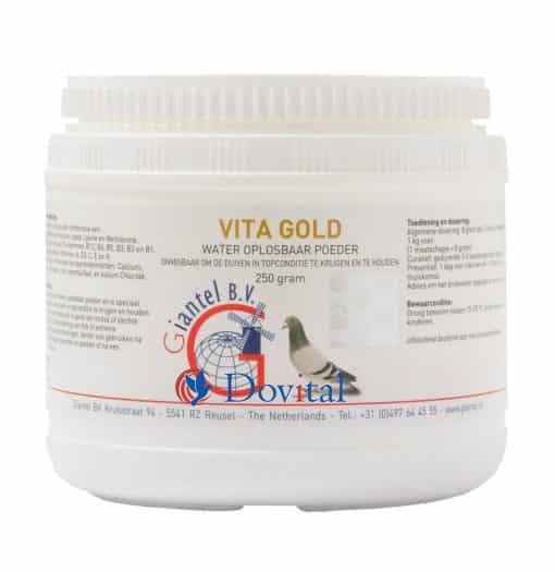 vita gold 250gram